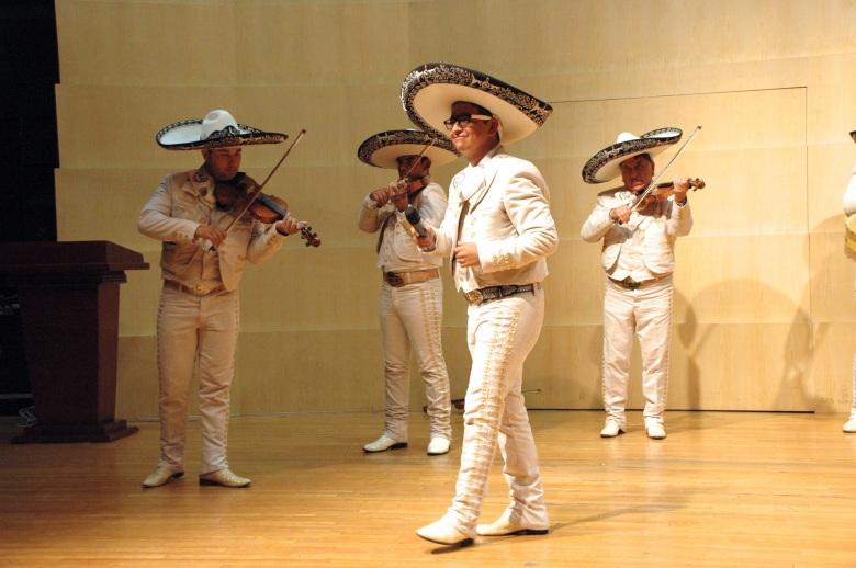 mariachi 2014