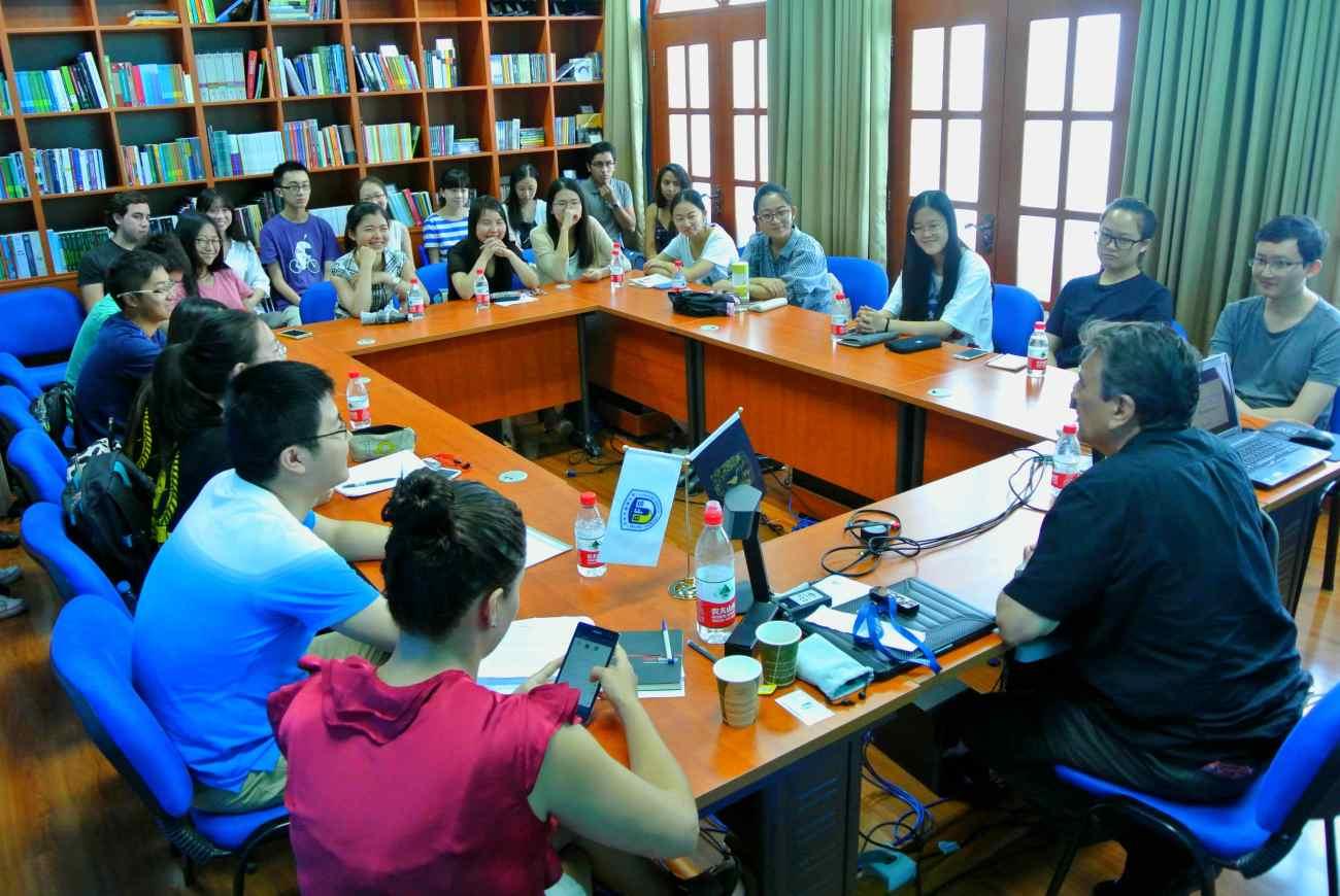 Universitarios UEEB