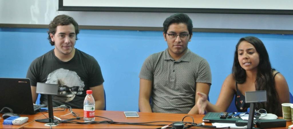 Universitarios UNAM 2
