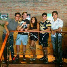 Universitarios UNAM