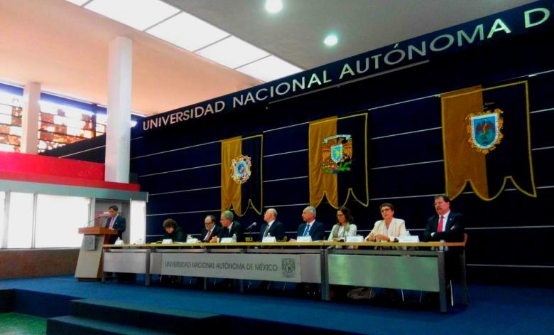 Universidades en UNAM