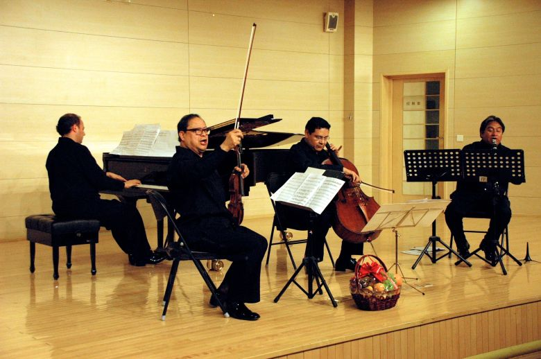 Concertistas INBA 7