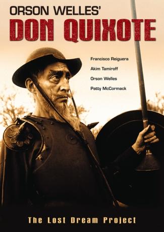 Don Quijote Orson Welles  copy