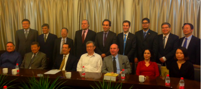 Grupal Nanjing