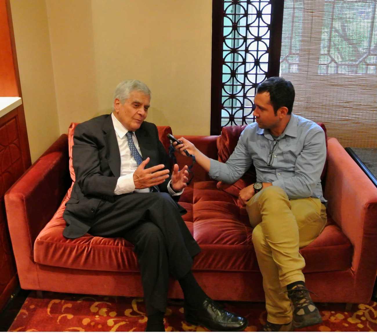 Anguiano Entrevista Raul