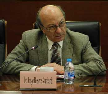 Dr Jorge Basave ed