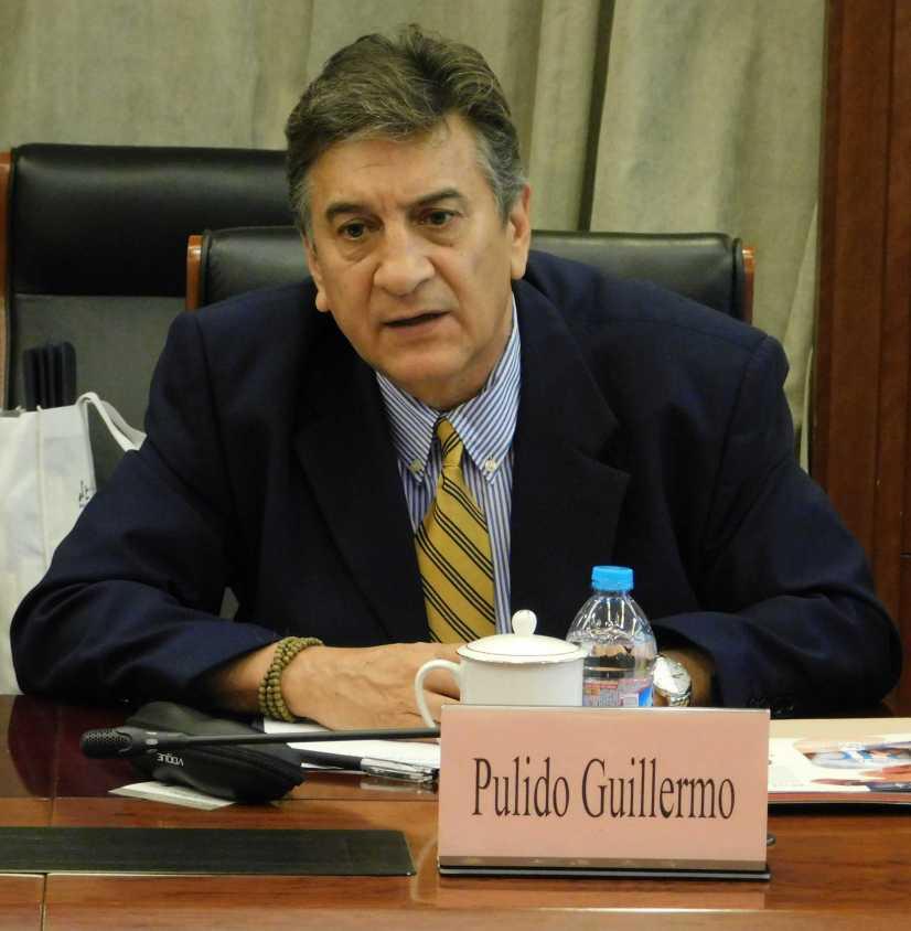 DR Pulido ed