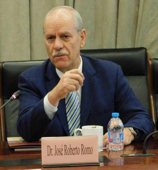 Dr Roberto Castanon ed