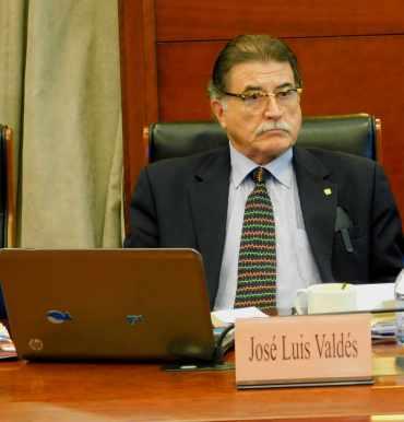 Dr Valdes ed