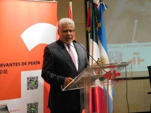 Embajador de Mexico