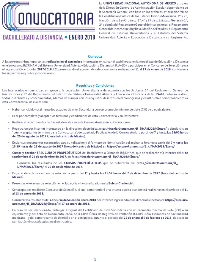 convocatoria Bach a Dist Enero 2018 11 julio 17-1