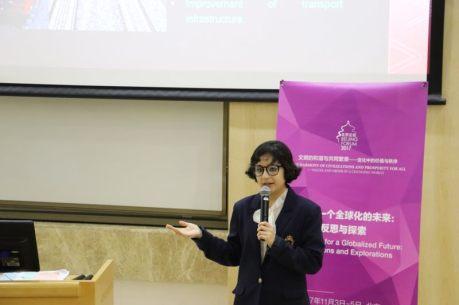 Beijing forum 21
