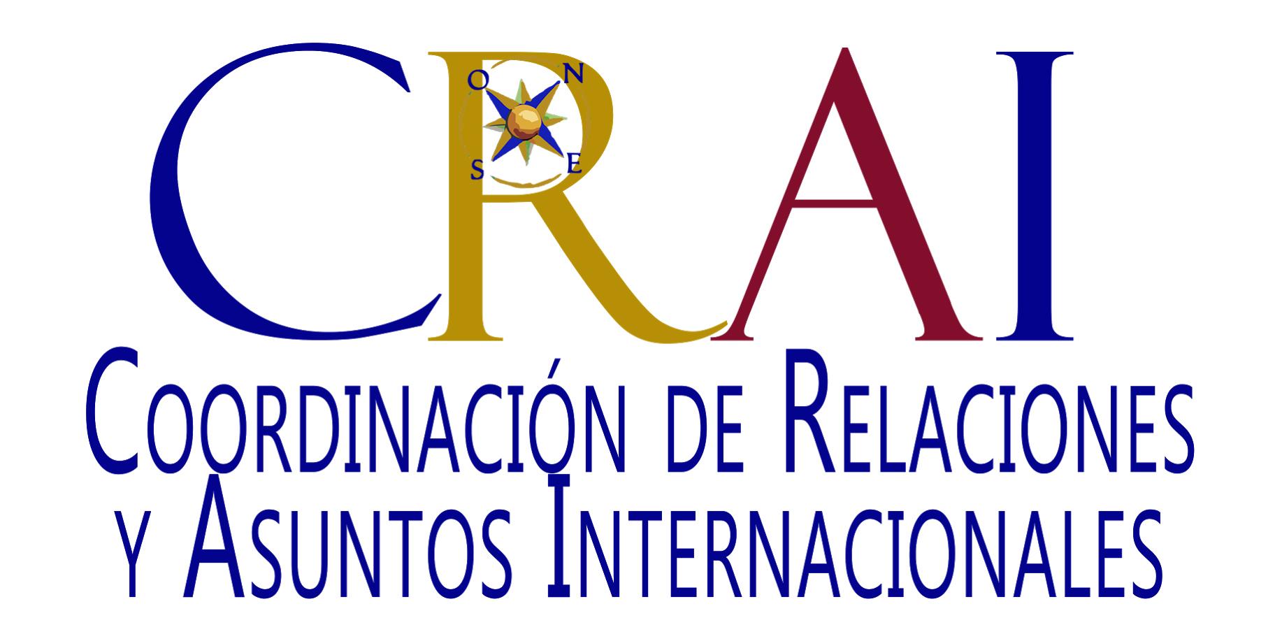 CRAI – Coordinación de Relaciones y Asuntos Internacionales